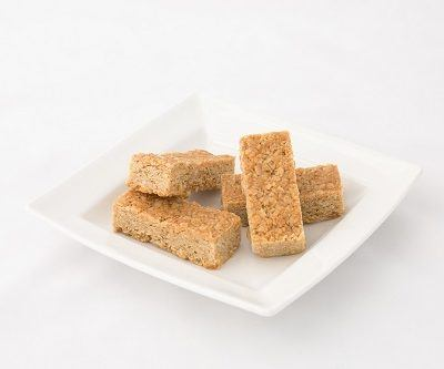 Butter Flapjack Slices